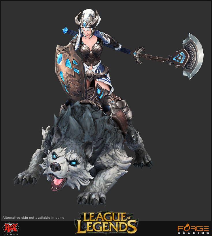 Concept art league of legends concept art art