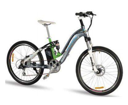 Electric Mountain Bicycle LWEB-L2615 Elektro Fahrrad