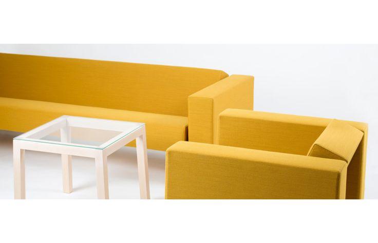 Tempo t39/3 Arktis Tempo t39/3, een stoel van PLAN@OFFICE ontworpen door Arktis.