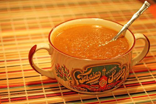 official asheville sauce