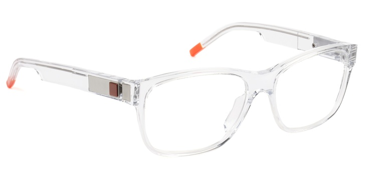 de stijl holland 1924 eyewear men eyeglasses frame daan in color 1950 shiny crystal clear plastic size 56 16 140 more colors httplookouteyec