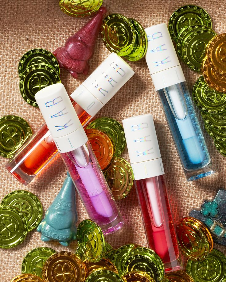 Kab cosmetics hydrating lip oil in 2021 boxycharm lip
