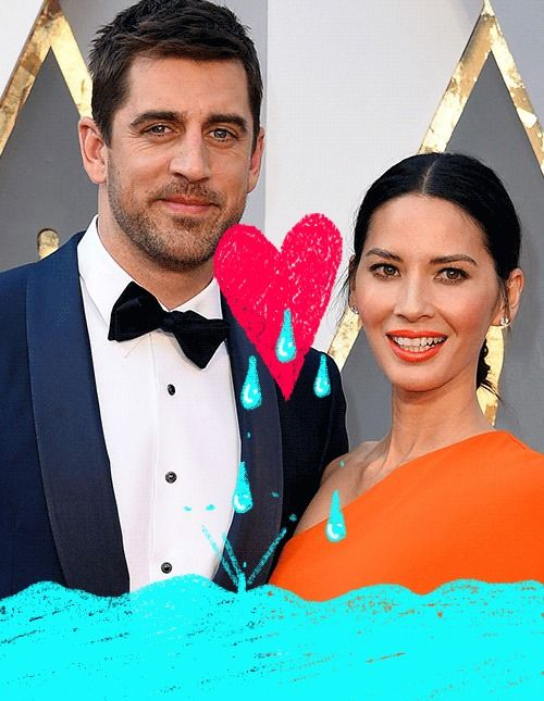 """Olivia Munn and Aaron Rodgers have split after three years of dating. They remain """"close friends and wish nothing but the best for each other moving forward,"""" an insider told People magazine."""