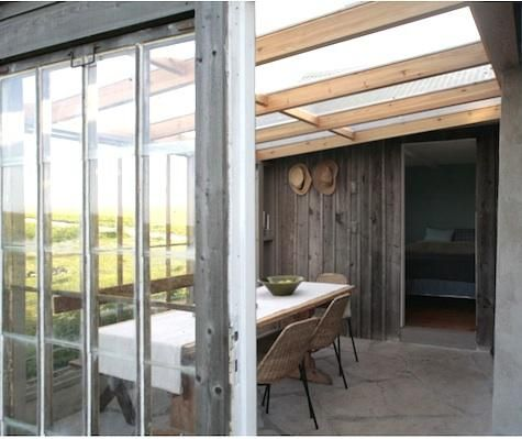 House Call: Cottage in Gotland : Remodelista