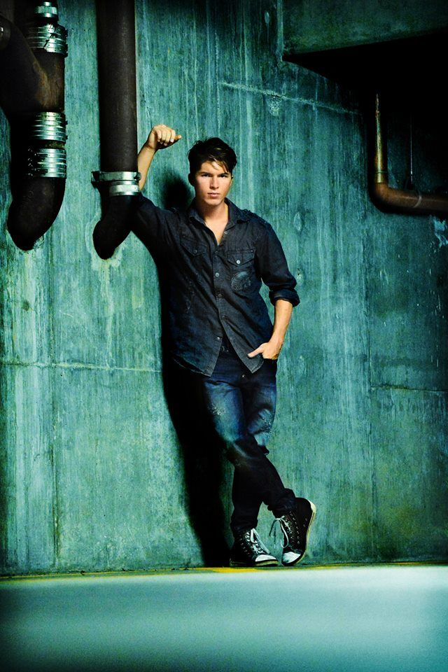 Paul Butcher (Zoey 101, King of the Hill) © Bjoern Kommerell