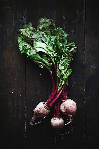 How to prepare and eat beets, including a recipe for Lemon and Cracked Pepper Beet Chips.