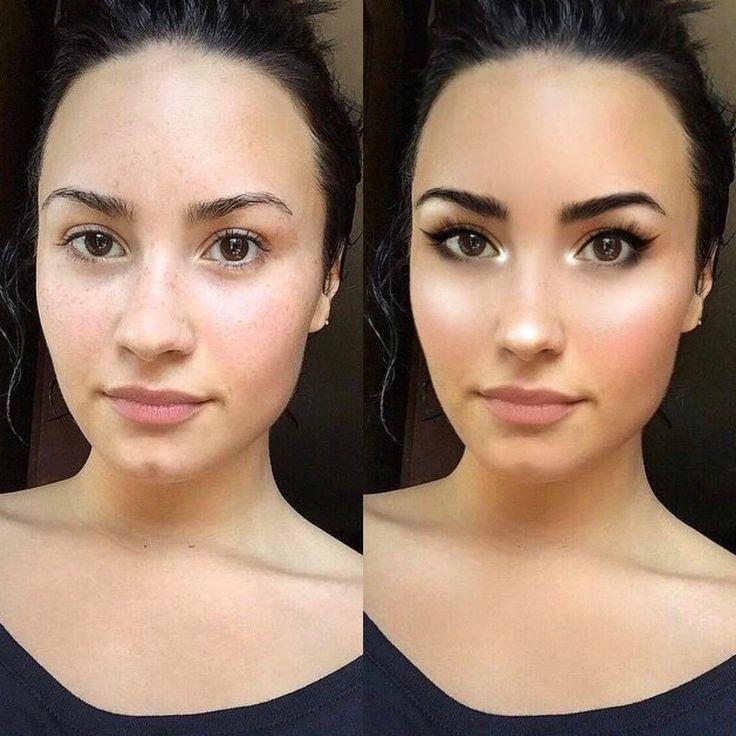 how to make natural foundation make up