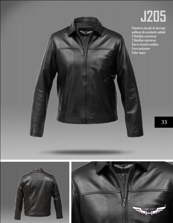 #Chaqueta modelo J205. #moda