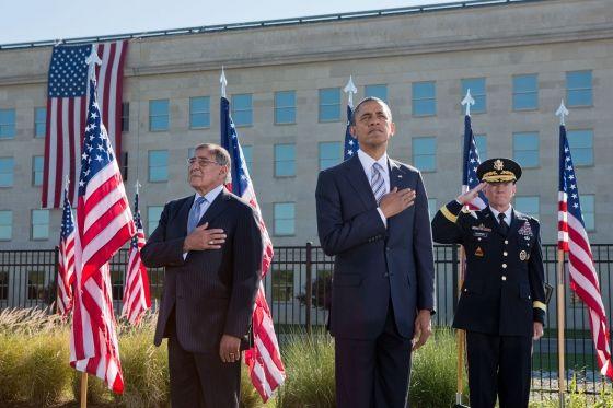 Marking the Eleventh Anniversary of Nine eleven http://www.presidenttowin.com