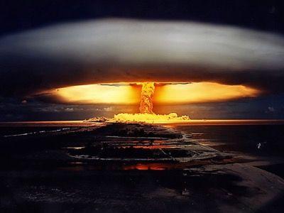 Η Εγγύς Ανατολή πυρηνικοποιήθηκε!