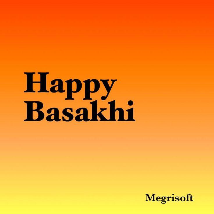 #Happy #Baisakhi