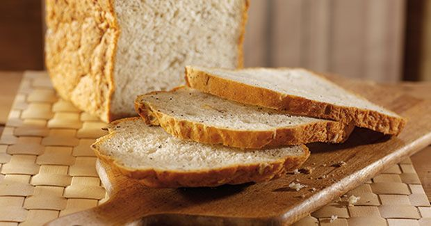 Kenwood UK | Multi-Seeded Bread Recipe | BM450 Bread Maker