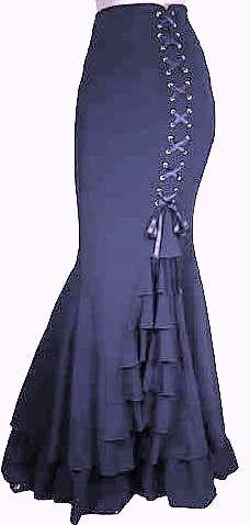 faldas Más