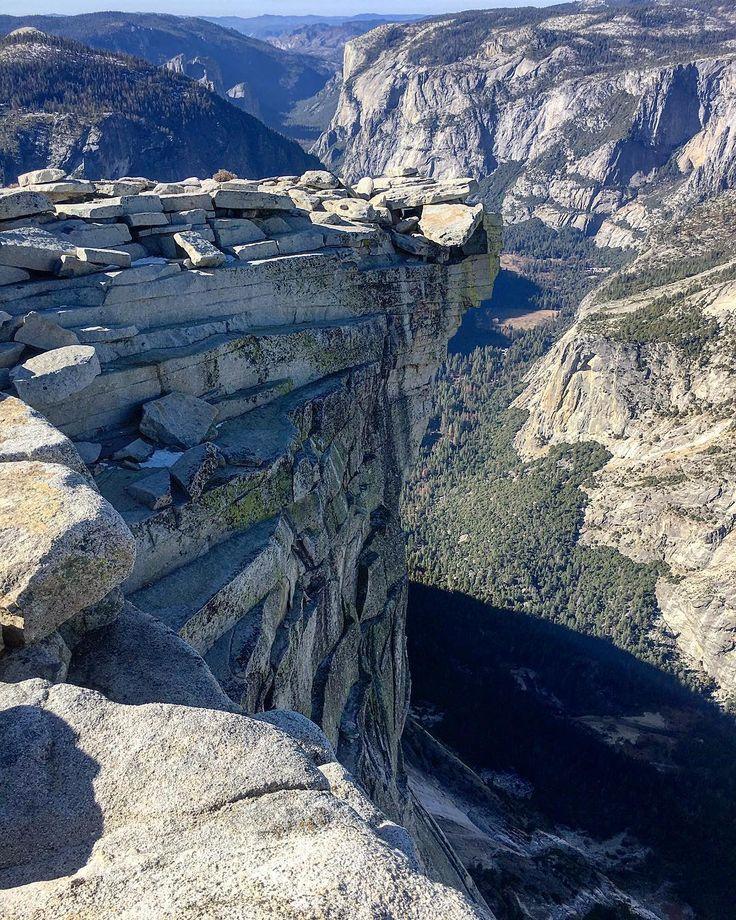 "289 Me gusta, 14 comentarios - YExplore Yosemite Adventures (@yexplore) en Instagram: ""Rhetorical question of the day: Does this view ever get old? #yosemiterhetoric"""