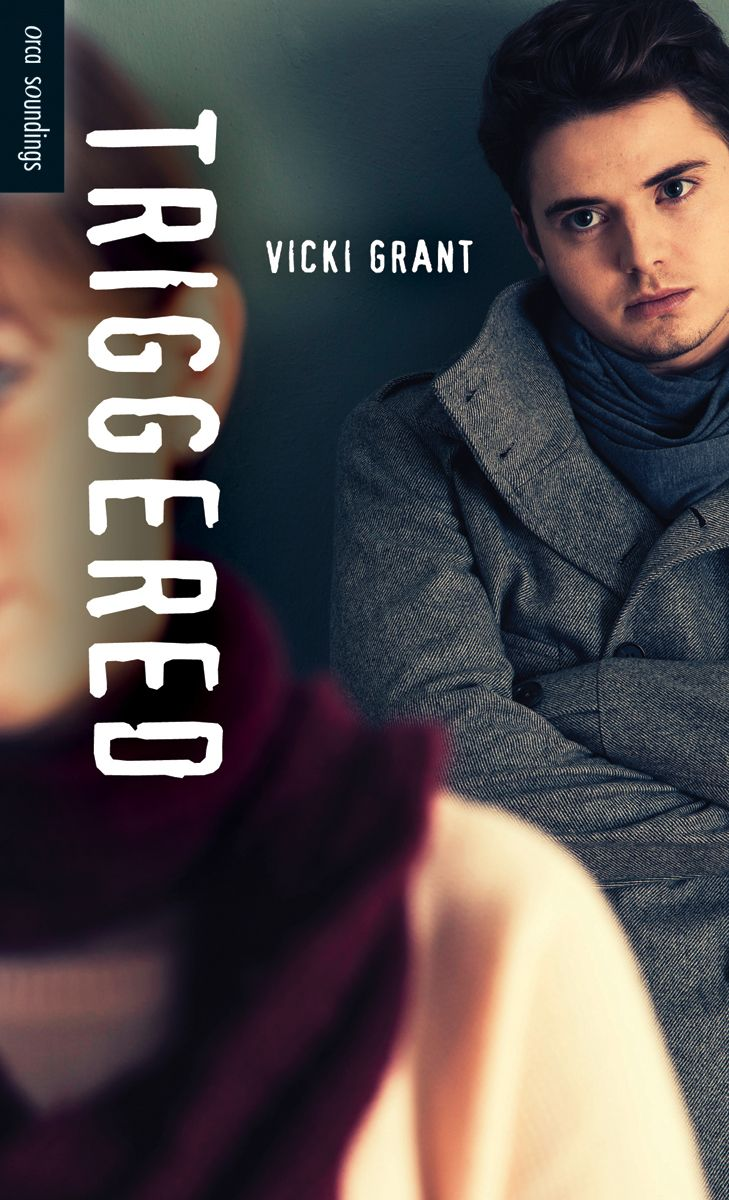 """""""Triggered"""" by Vicki Grant"""