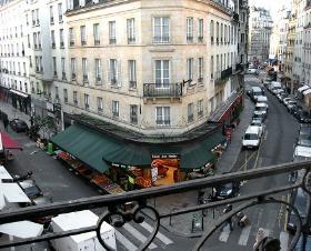 Apartamentos en #Paris distrito 6, Paris-Ile-de-France. 2 personas, 1 pieza, 1 dormitorio.