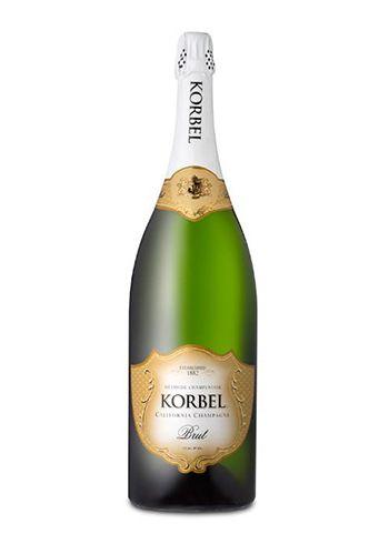 Korbel Brut, 3.0L – Korbel Champagne Cellars Online Store