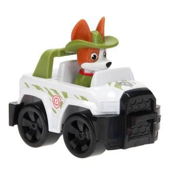 Paw Patrol Rescue Racers - Tracker