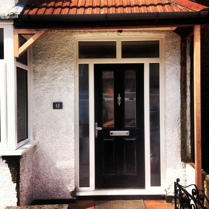 #Composite Door Installed in #Sutton #Surrey & 8 best Doors images on Pinterest | Doors Gate and Puertas
