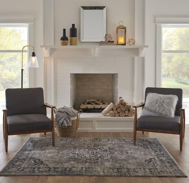 Flynn Mid Century Chair Livingroom Trend Sleek Comfy In 2019