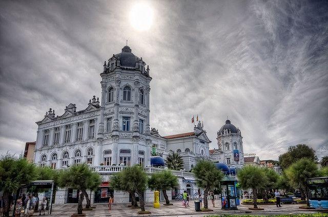 Gran Casino, Santander | Cantabria | Spain