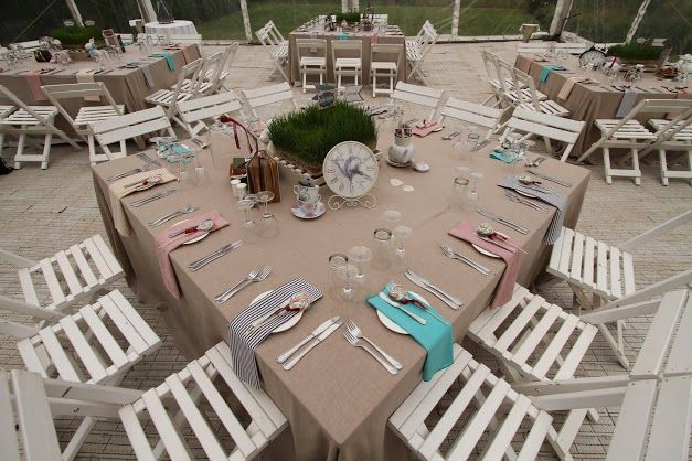 Alice in Wonderland theme Wedding held at Fancourt in George
