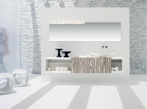 Bathroom Designs From Arlex