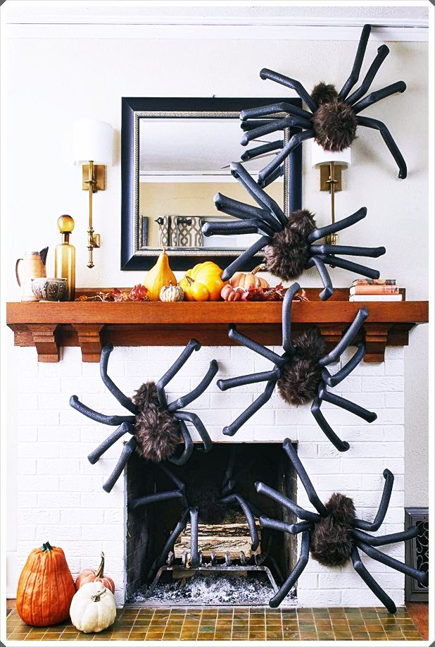 Better Homes And Gardens Halloween Decorations Trends 2020