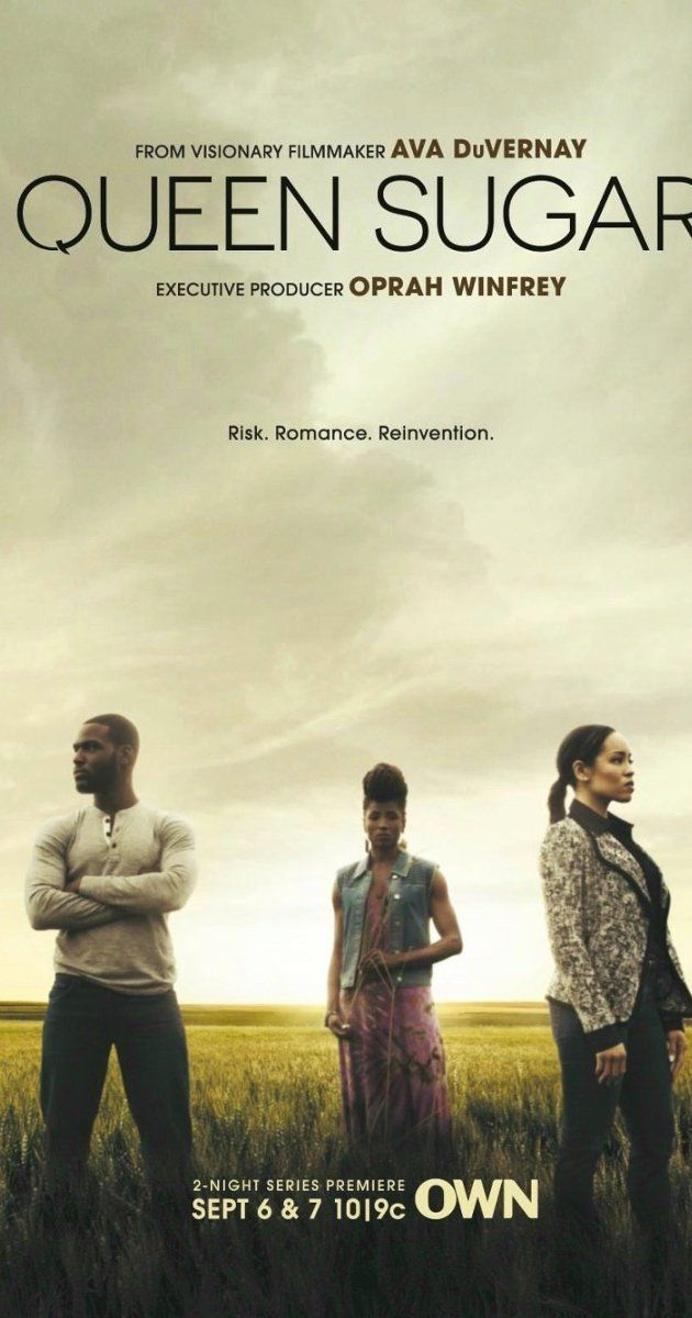 Created by Ava DuVernay, Oprah Winfrey.  With Rutina Wesley, Dawn-Lyen Gardner, Kofi Siriboe, Tina Lifford. The series follows the life of two sisters, Nova Bordelon and Charley Bordelon, who, with her teenage son Micah moves to the heart of Louisiana to claim an inheritance from her recently departed father - an 800-acre sugarcane farm.