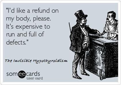 The Invisible Hypothyroidism Hypothyroidism Revolution http://hypothyroidism-revolution-h.blogspot.com?prod=I0xPFAsW