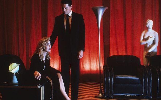 Twin Peaks:Fire Walk with Me(1992)USA | France__My Rating:6.3/10__Director:David Lynch__Stars:Sheryl Lee、Ray Wise、Mädchen Amick、Dana Ashbrook、Pamela Gidley