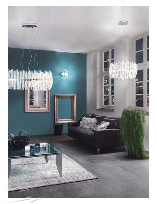 Buy this Eglo Eglo 89204 Drifter Pendant Chrome with Crystal Batons, 800mm Large Suspension Lamp 8 x G9 33W 89204 online from Sparks Direct at our low price of £640.50. Archway, London UK.