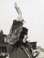 Amy Johnson CBE was a pioneering British aviator who was the first female pilot to fly alone from Britain to Australia. Flying solo or with her husband, Jim Mollison, she set numerous long-distance records during the 1930s.