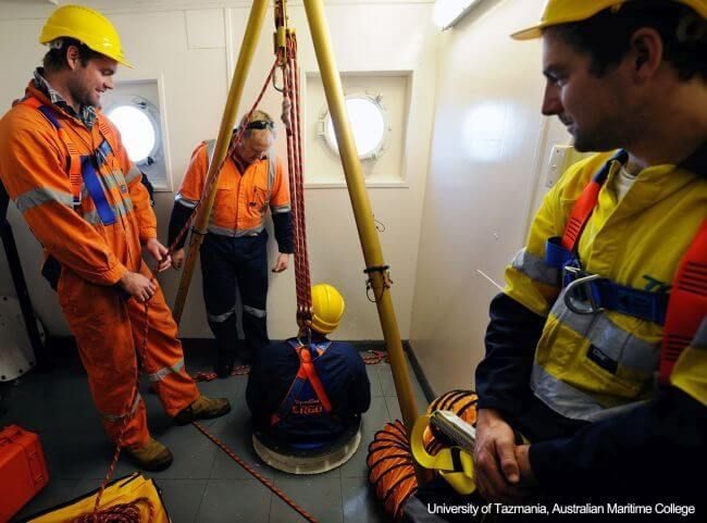 A new regulation aimed at protecting seafarers who need to enter enclosed spaces, by requiring ships to carry portable atmosphere testing equipment on board, enters into force on 1 July 2016.