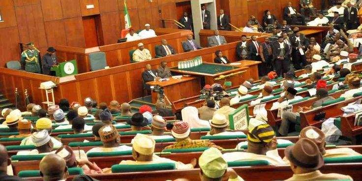 """Top News: """"NIGERIA POLITICS: Senate to Publish Names of Companies Involved in Alleged N30 Trillion Scam"""" - https://i2.wp.com/politicoscope.com/wp-content/uploads/2017/02/Nigeria-Senate-Nigerian-Senate-Nigeria-Politics-Headline-News-Today.jpg?fit=1000%2C500 - Hope Uzodinma, Chairman of the Joint Committee on Customs, Excise and Tariff and Marine Transport said, """"We got up to the point that even the companies themselves have seen that they are culpable and that is why we want t"""