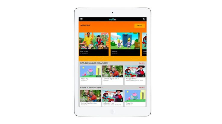 A room with iview: How the ABC dominates video-on-demand | With the launch of the latest version of iview for iOS, the ABC has managed to cement its place as a leading portal for video on demand in Australia. Buying advice from the leading technology site