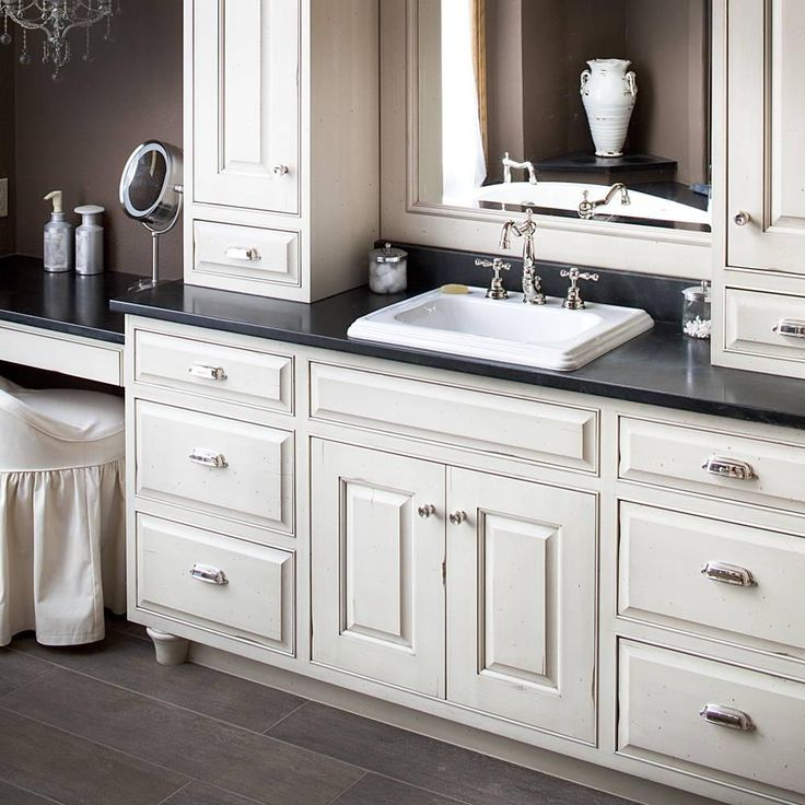 Top 25 Ideas About Bathroom Countertop Storage On Pinterest Diy Bathroom Decor Diy Bathroom