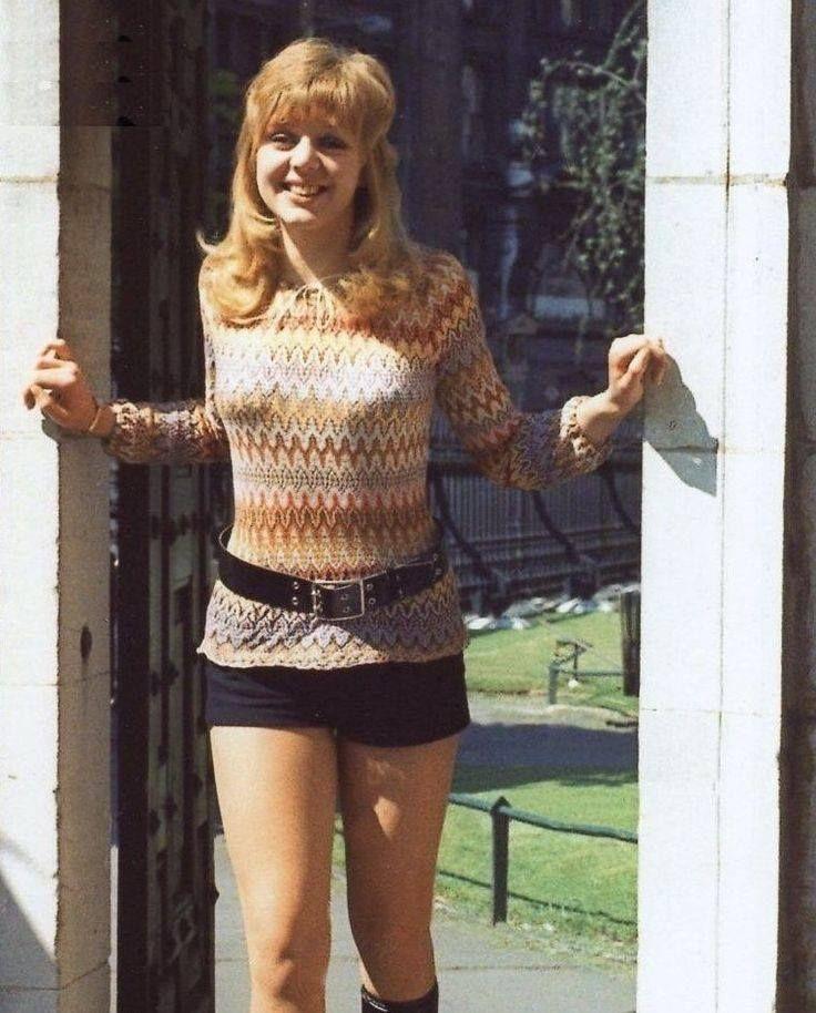 Carol Hawkins Nude Photos 50