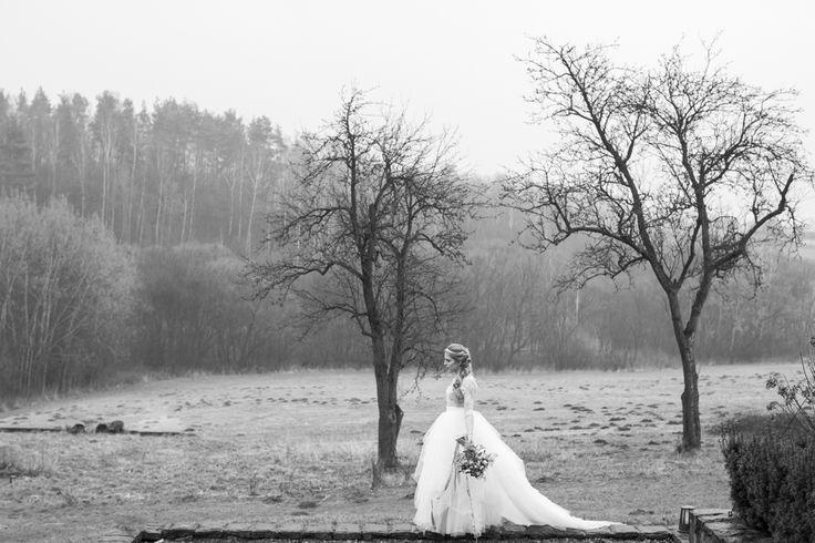Sesja wizerunkowa – Brides' Bazaar