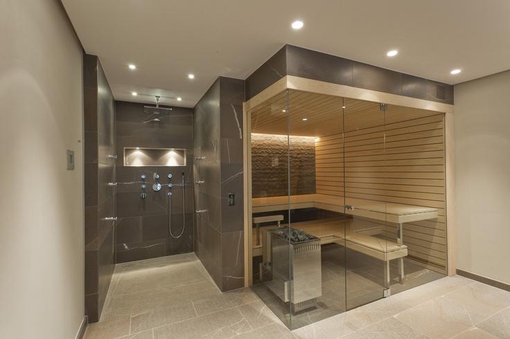 WATERFRONT GmbH - Sauna, Design, Planung, München Absolutely beautiful✔✔✔