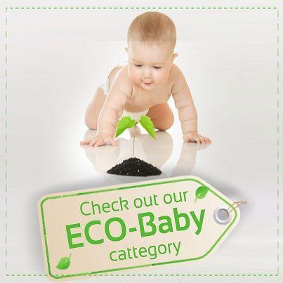 Βρείτε τα οικολογικά προιόντα της σειράς Earth Friendly Baby στο readyforbaby.gr!!! Get Ready! http://www.readyforbaby.gr/el/categories/eco-baby