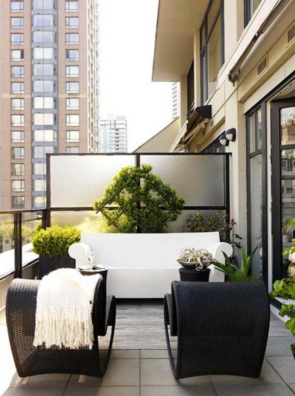 Rattanmöbel balkon  Die besten 20+ Rattan möbel garten Ideen auf Pinterest | Rattan ...