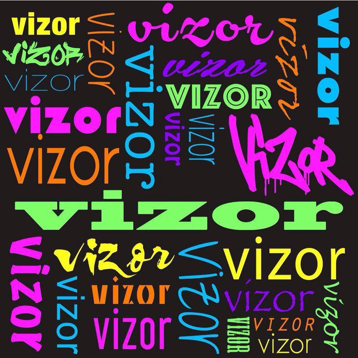 El #ArteUrbano comienza con la pintura en spray, y es la forma donde se puede encontrar el estilo. #VizorArt  www.vizormobil.com
