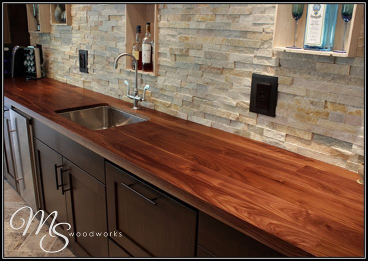 Showcase simplicity & elegance in your kitchen with custom