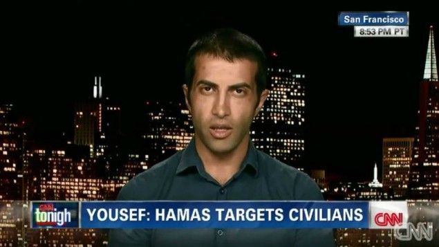 Mosab Hassan Yousef, a Hamas defector who worked for 10 years as an informer for the Shin Bet, explained to CNN last week that, for Gaza's rulers, human life is of no consequence.