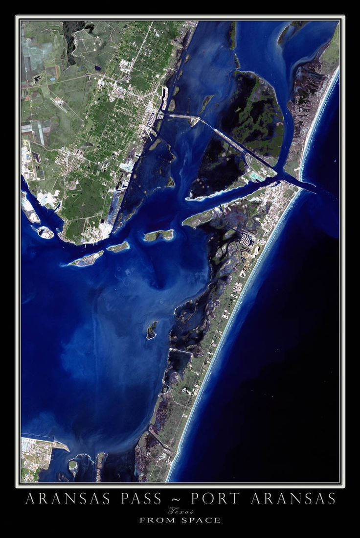 Best TEXAS FROM SPACE Images On Pinterest Art Posters Earth - Satellite maps texas