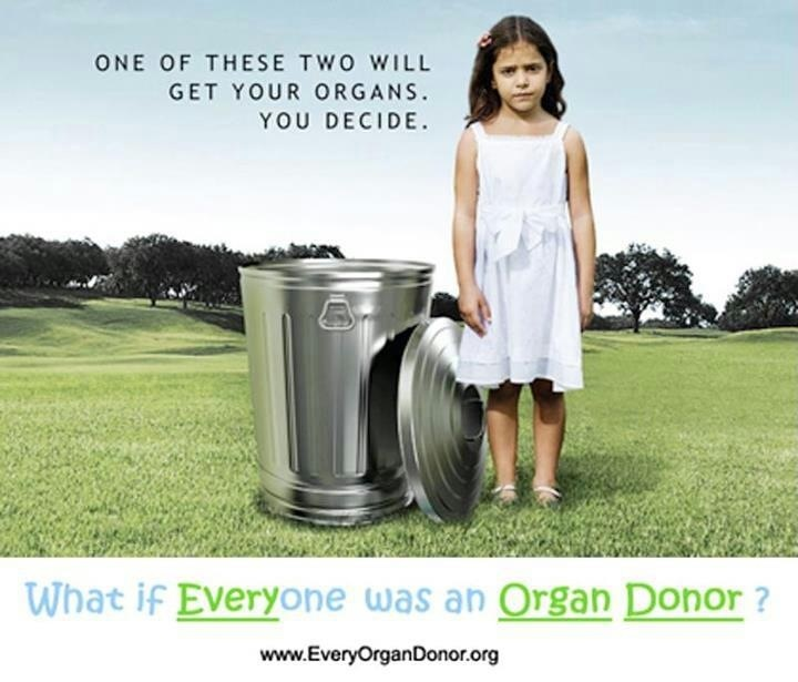 the anatomical gift act and an interest to be an organ donor Colorado organ & tissue donor registry to explain what the heart on the license represents for colorado the uniform anatomical gift act (uaga) -primary legal authority for organ, eye and tissue donation -model legislation enacted as state law.