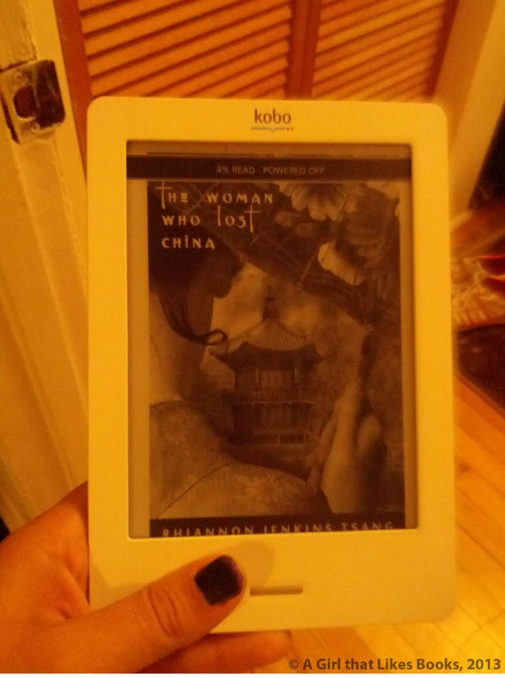 Reader and book review blogger Carolina Gomez from Montreal discovered The Woman Who Lost China by Rhiannon Jenkins Tsang (eBook edition). Thank you, Canada! It's great to be in your neck of the woods!