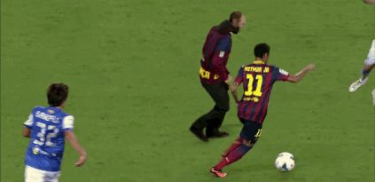 Filmato su football soccer real madrid futbol barcelona culture spain la liga tv revenue via diggita #RealMadrid
