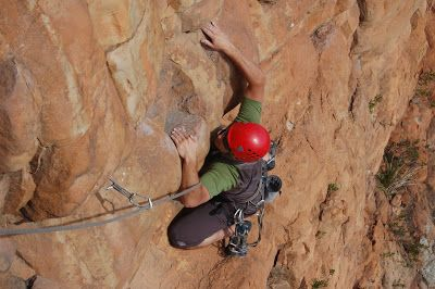 Rock Climbing in Mt Arapiles (VIC)